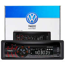 Cd/mp3/wma Player P/carros Da Volkswagem Fabricante H-buster