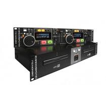 Frete Grátis - Denon Dj Dnd4500 Mk2 E3 Media Player Duplo Dj