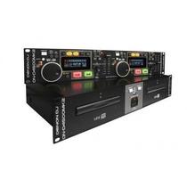 Ritmus ! Denon Dj Dnd4500 Mk2 E3 : Media Player Duplo Digit.