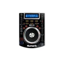 Numark Ndx400 Player De Cd Mp3 Usb - Frete Grátis