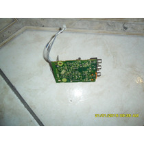 Placa De Som Cdj 800 Mk2 Pioneer Dwg1626