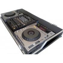 Case Para 2 Cdjs 850 900 Pioneer E Mixer Djm 700 800 850 900