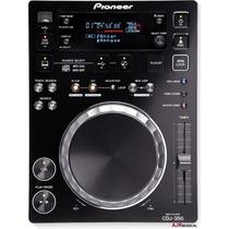 Cdj 350 Pioneer / Cdj-350 / Cdj350 Multi Player Usb Pioneer