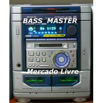 System Aiwa Com Md Mini Disc