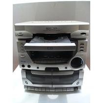 Mini System Gradiente Ms 500 (não Funciona) (ap121)