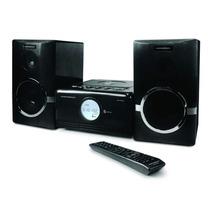 Micro System Com Dvd, Usb, Grava Cd Para Usb, Radio, Ct Rem