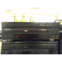 Laser Disc Pioneer Dvl-v888 Dvd, Cd Video, Cd, Ld E Karaokê