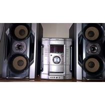 Micro System Sony Mhc-gn900 - 600 W Rms