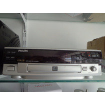Gravador De Cd- Philips Cdr570