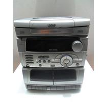 Mini System Cce Md 3260 (funcionando) (ap127)