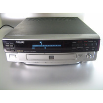 Gravador De Cd- Philips Cdr 570