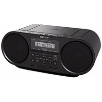 Sony Mini System Cd / Mp3 / Bluetooth / Usb Modelo Novo!