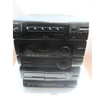 Mini System Sony Mhc S 50 C (não Está Funcionando) (ap128)