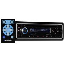 Cd Player Mp3 Blaupunkt Radio Usb Aux + Controle + Frete Som