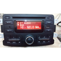 Radio Original Renault Duster / Logan / Sandeiro Bluetooth