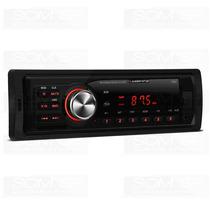 Mp3 Player Automotivo Leadership Usb Sd Aux Auto Radio Fm