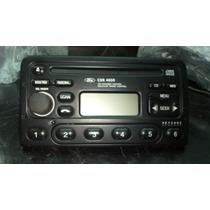 Frente De Rádio Cdr4600