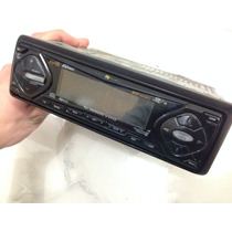 Cd Player Mp3 Automotivo - Siemens