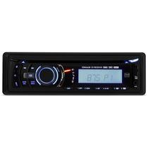 Radio Cd Mp3 Dual Xdma 6438 Usb Aux C Equalizador + Controle