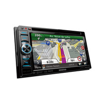 Dvd Kenwood Dnx 5700bt 2/din - Tela 6.1/usb/bluetooth/gps/co