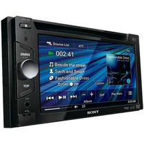 Dvd Automotivo Sony Xav- 65 6.1 Bluetooth Ipod