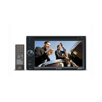 Dvd Hbuster D3000 Double Din 61 Bluetoothusbmp3gps 4x45w Rms