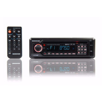 Dvd Player Automotivo Boschmann Bm-d-3733mp Novo