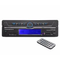 Toca Radio Powerpack Tcsd-321 Sd Fm - Novo