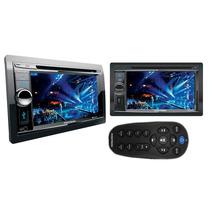 Dvd Positron Sp8500bt 2din Tela Lcd 6.2 Bluetooth Usb Sd Int