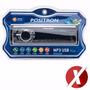 Aparelho Radio Slim Positron Usb Sd Mp3 Fm Sp2210ub Rca P2