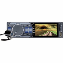 Auto Rádio Mp5 Player Automotivo Naveg Nvs 3030cr Com Câmera