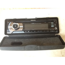Frente Auto Cd Radio Usb Philips Cem2100