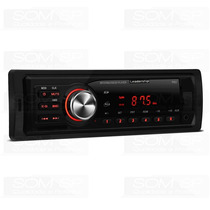 Mp3 Player Automotivo Leadership Usb Sd Aux Auto Radio Fm