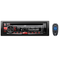 Radio Cd Mp3 Player Jvc Kd R469 Entrada Usb Rca Sub Am Fm