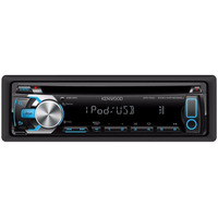 Cd Player Kenwood Kdc-mp3058u Painel Multicolor