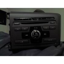 Mp3 Player * Original De Fabrica * Honda New Civic 2012/13
