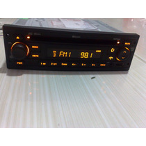 Cd Player Mp3 Com Entrada Usb Original Da Zafira E Astra