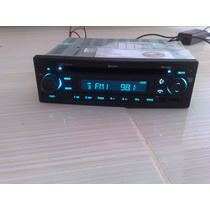Cd Player,radio Original Agile E Montana C/cartão Key Code