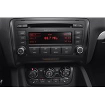 Aparelho Audi Tt Original, Cd Player, Disqueteira, Mp3