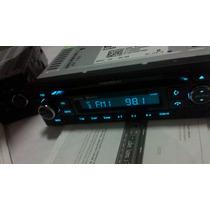 Radio Original,agile,corsa,prisma E Celta Peças Genuinas Gm