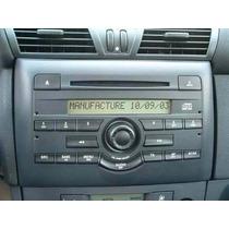 Codigo Code Radio Visteon Fiat Stilo Desbloqueio Senha