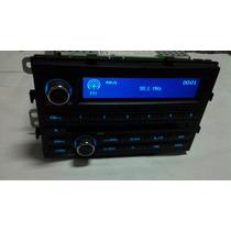 Radio Original Cobalt/spin Configurado P/o Sistema Original