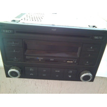 Cd Player Double Din Original Linha Vw