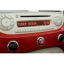 Código / Desbloqueio / Code / Para Rádio Fiat 500