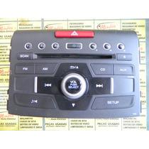 Radio Original Cr-v 2013-2014