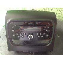 Cd Original Fiat Novo Idea Conect 2013 Mp3 Usb Bluetooth Aux
