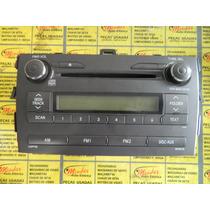Radio Original Do Corolla 2008 A 2012