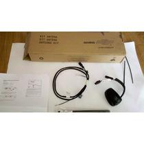 Kit Antena Completa Prisma E Onix Original Gm