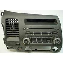 Cd Player Original Do Honda Civic