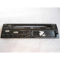 Frente Do Cd Fic Cdr-3010 Original Ford